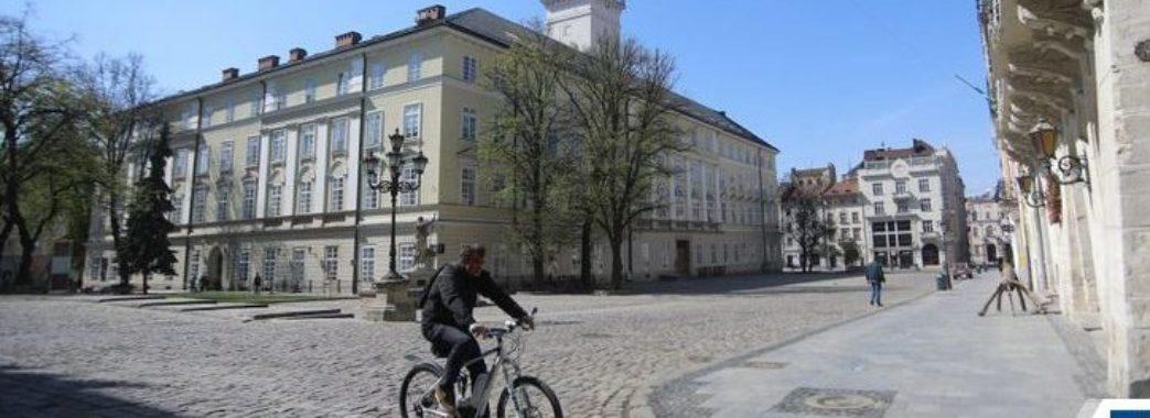 У Львові не достатньо підстав для пом'якшення карантину