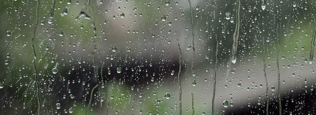 На Львівщину насуваються дощі