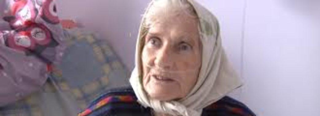 На Волині від коронавірусу одужала бабуся, яка місяць провела під апаратом ШВЛ