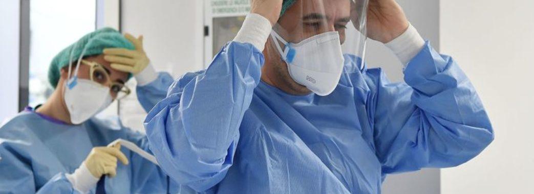 У Стрийській райлікарні закрили терапевтичне відділення: на COVID-19 похворіли медики