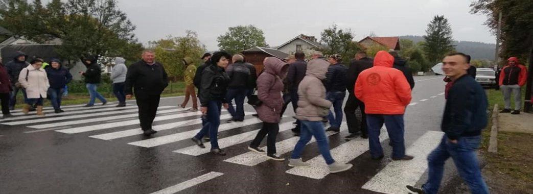 «Маємо вже досвід, акція буде організованою»: на Старосамбірщині люди готуються до нового протесту