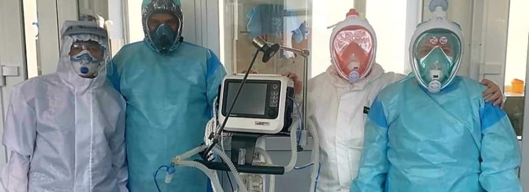 COVID-19: на Львівщині майже пів сотні нових хворих