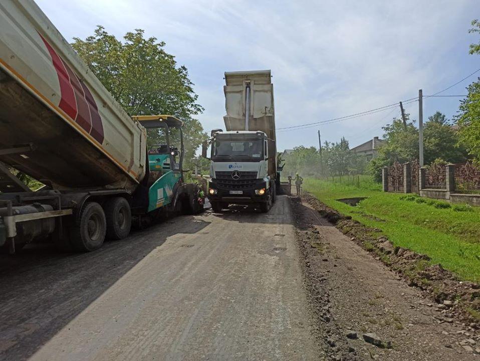 Ремонтують дороги Східниця-Пісочна та Самбір-Борислав, Дрогобич-Стрий - у планах , фото-2