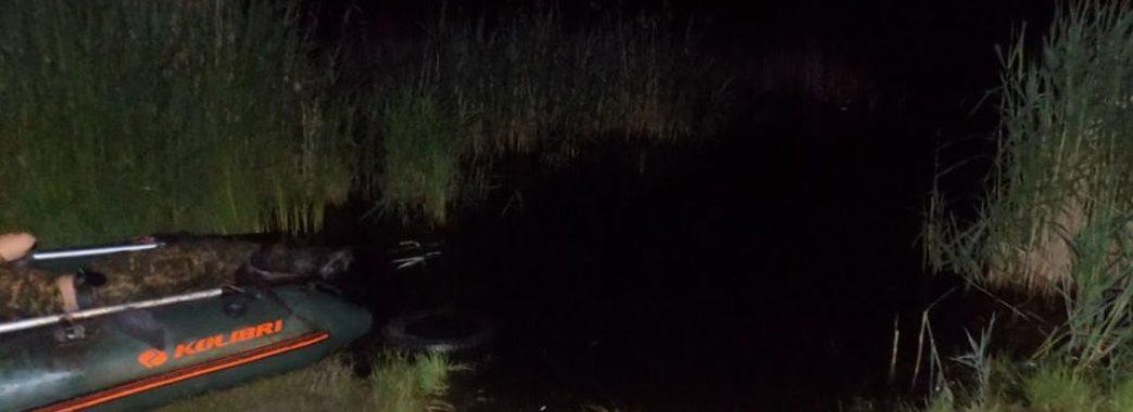 33-річного рибалку зі Львова знайшли мертвим в озері на Яворівщині