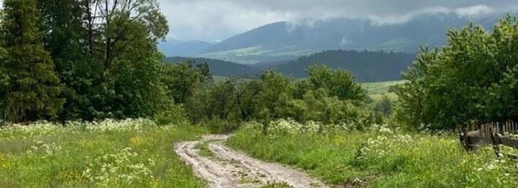 Старосамбірщину та Турківщину хочуть сполучити новою дорогою