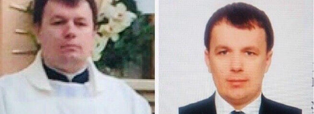«З лютого його розшукуємо»: псевдосвященника, який правив у храмах на Пустомитівщині, досі не покарали