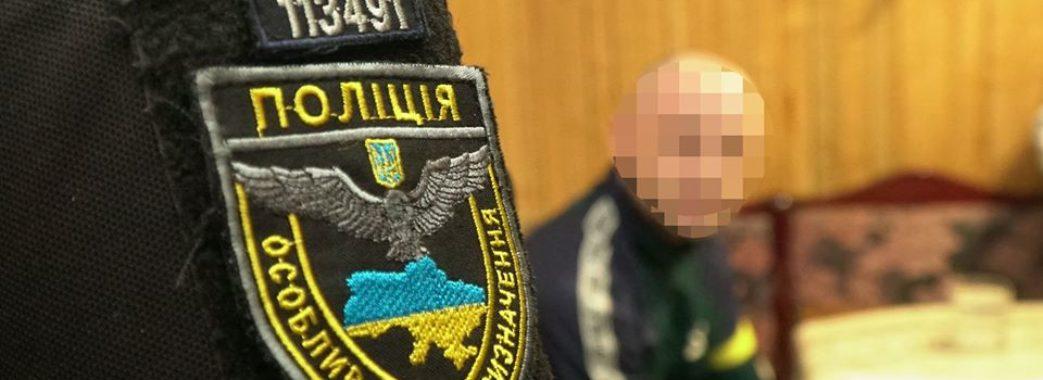 Затримали вбивць ексголови сільради з Пустомитівщини