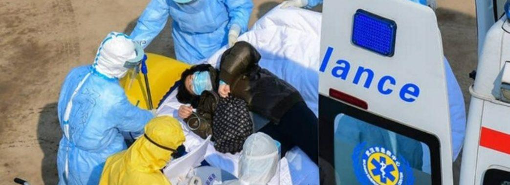 На Львівщині повідомили ще про три смерті від коронавірусу