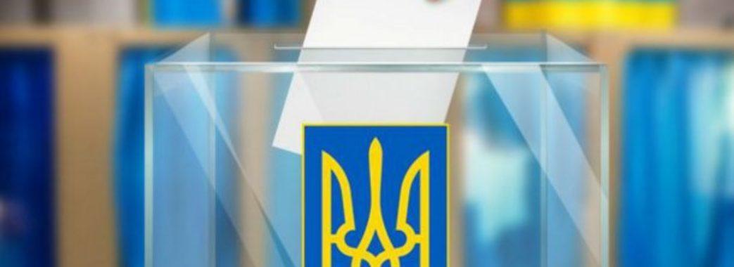 «Громадянська позиція» та «Європейська солідарність» стрімко піднімають свої рейтинги у Львові