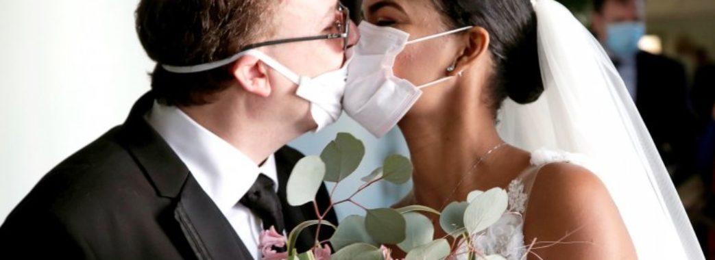 У МОЗ розповіли, скільки людей можна запрошувати на весілля