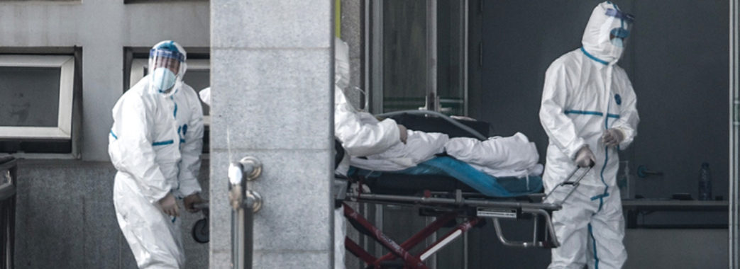 COVID-19: на Львівщині підтвердили ще 4 смерті