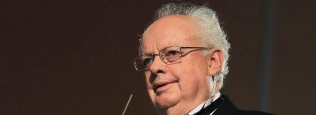 Помер видатний львівський композитор Мирослав Скорик