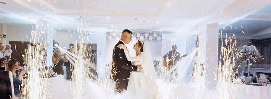 «Гості дивилися весілля в ютубі»: на Яворівщині молодята відсвяткували онлайн-весілля