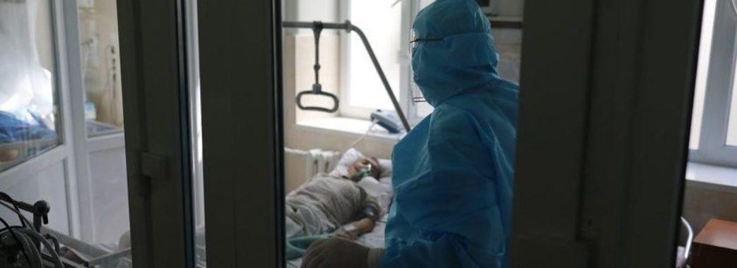 На Львівщині вже майже 4 тисячі хворих на коронавірус