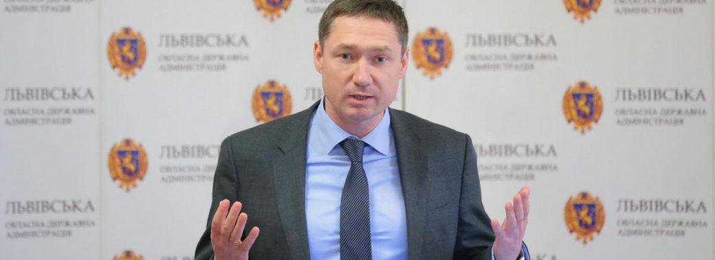 Козицький обурений послабленням карантину у Львові