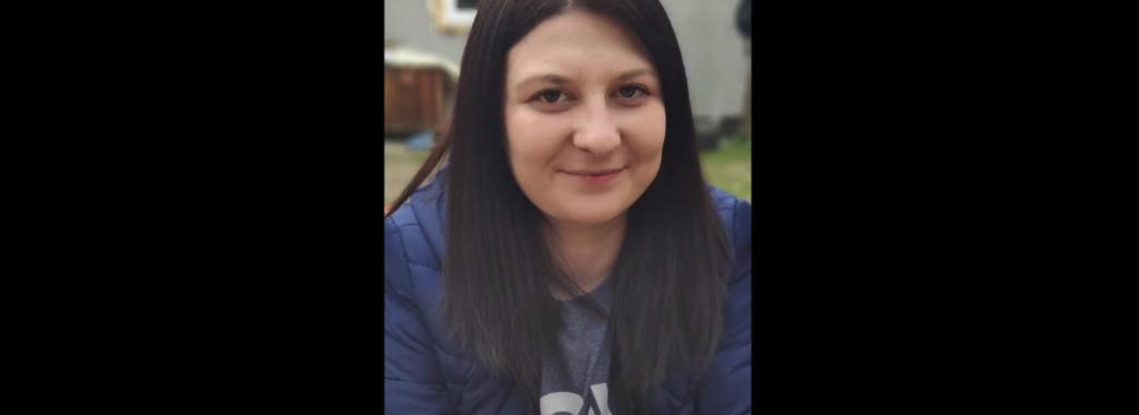 У мережі поширюють зворшушливе відео в пам'ять про загиблу у Брюховичах жінку