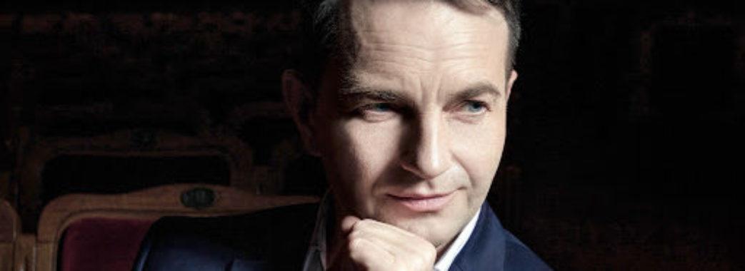 Співак Тарас Курчик став депутатом Львівської облради