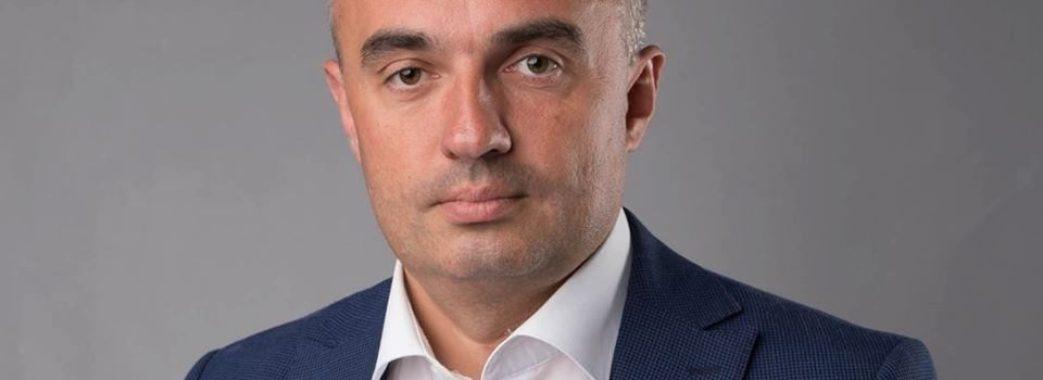 «План сталої мобільності – лише ширма для оборудок», – Володимир Гірняк