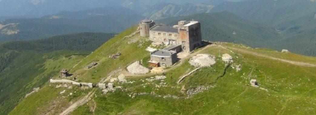 Сім'я з Трускавця заблукала у горах на Прикарпатті