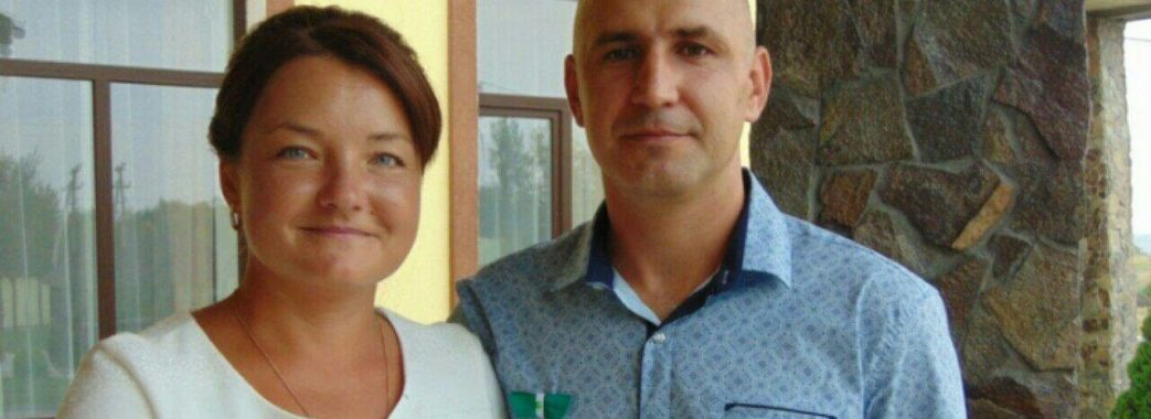 Мешканка Миколаївщини просить врятувати чоловіка та батька двох дітей, у нього саркома
