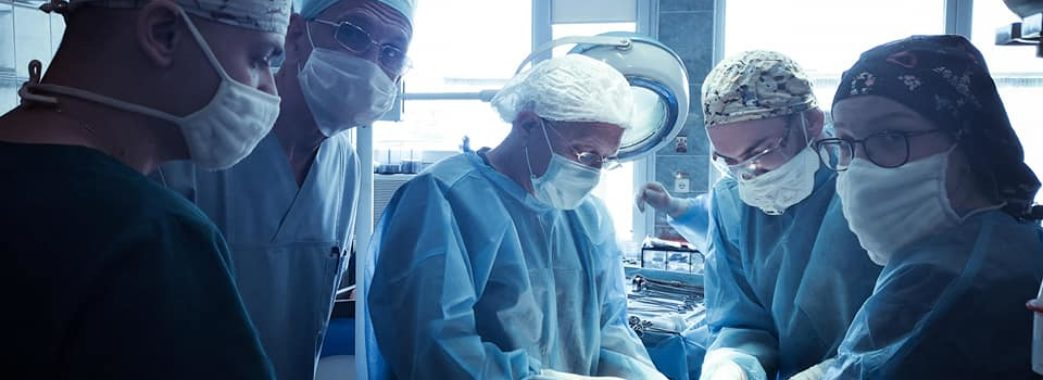 У львівській лікарні проводитимуть всі види трансплантації: ціни на операції
