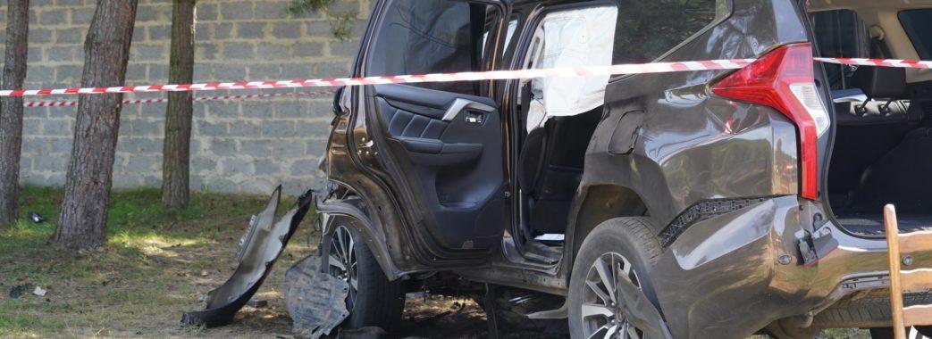 Розбірки кримінальних кіл: на Мостищині загинув львівський підприємець Тарас Іваничко