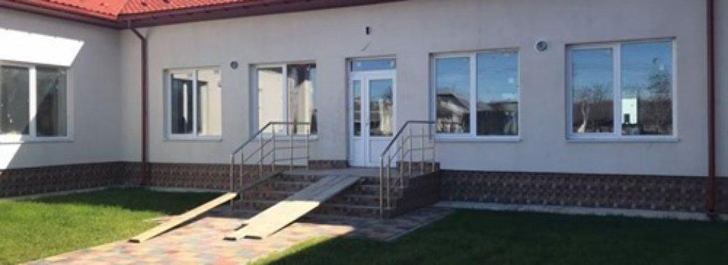На Миколаївщині готують до відкриття дитячий садочок