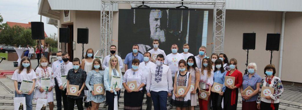 Переможці гранту імені Шептицького отримали нагороди під час святкування ювілею Митрополита