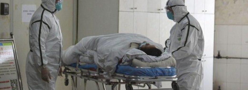 За добу на Львівщині 11 людей померли від COVID-19: статистика захворюваності