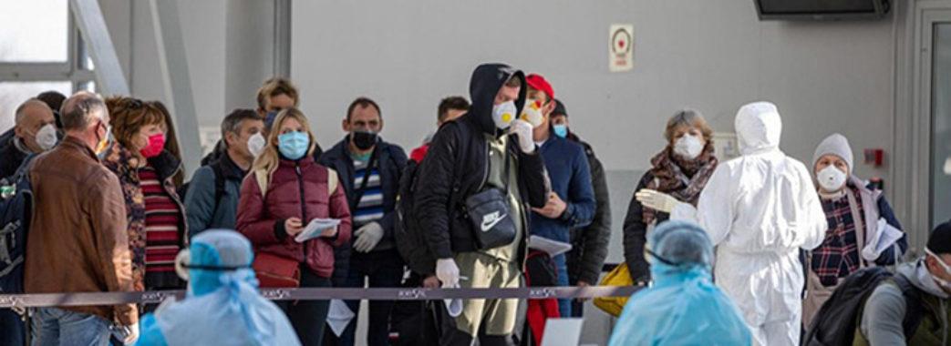 Польща повернула обов'язковий карантин для авіапасажирів з України