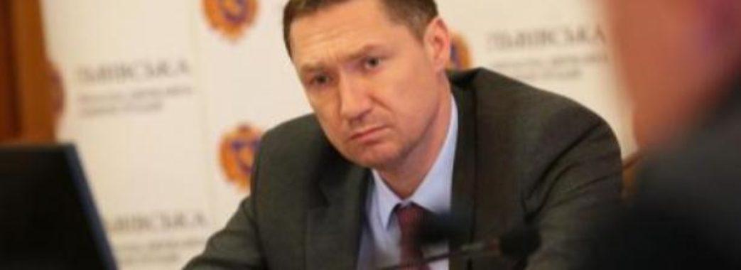 Козицький вимагає від Садового негайно скликати позачергове засідання комісії ТЕБ і НС