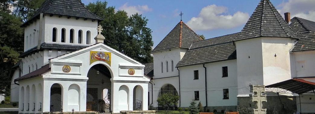 Святоуспенська Унівська лавра не приймає паломників: серед монахів спалах COVID-19
