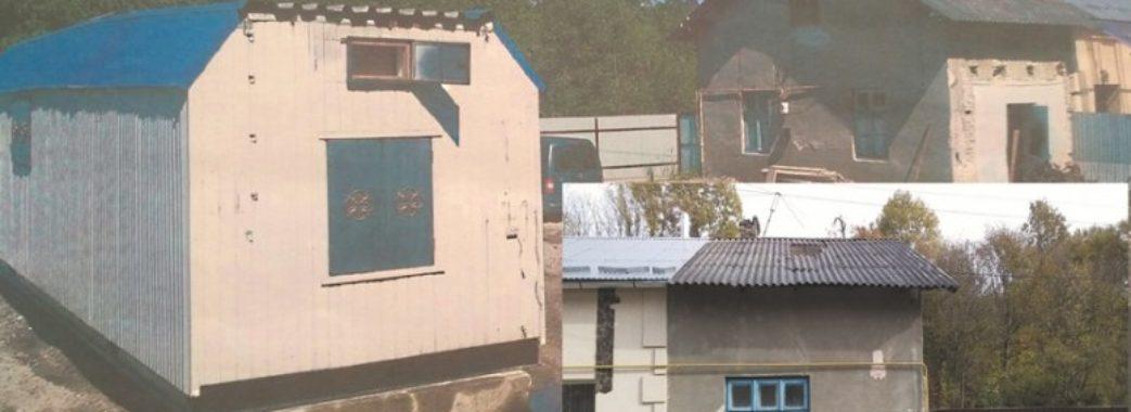 Золочівські депутати влаштували нічні чергування, щоб перешкодити будівництву церкви УЦП МП