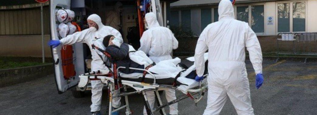 У Львові із Covid-19 госпіталізували шістьох працівників лабораторного центру