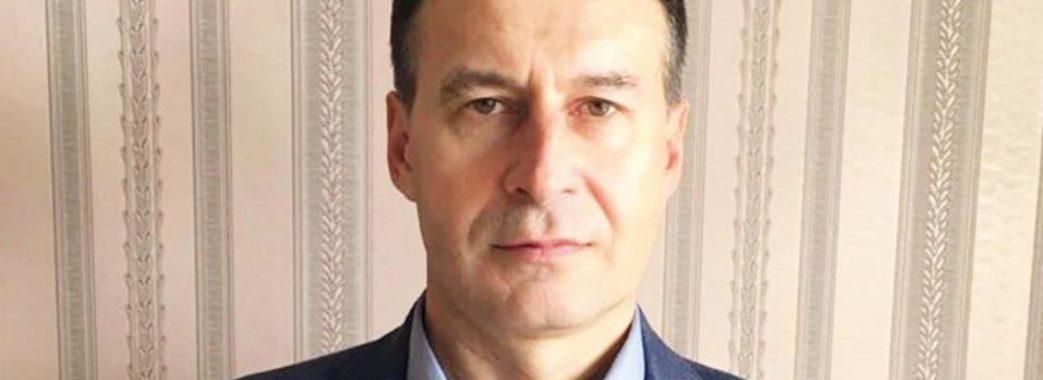 Новим головою Самбірської РДА стане Іван Ільчишин