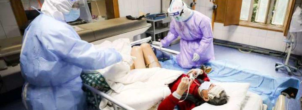 Більше 6 тисяч мешканців Львівщини захворіли на коронавірус: ситуація з COVID-19 в області та країні