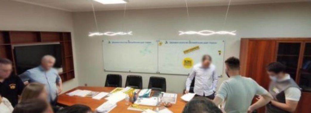 У Львові в офісах Укравтодору проводять обшуки