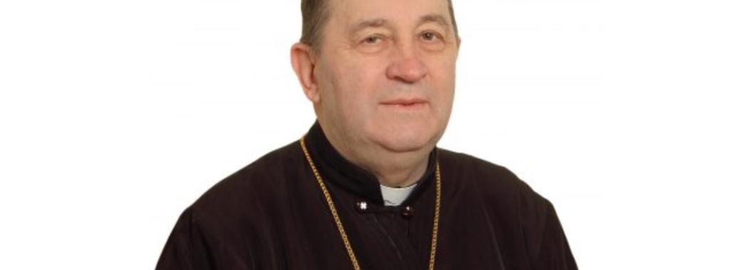 """""""Віддавав для Бога найкраще"""": у Львові помер священик церкви святої Анни"""