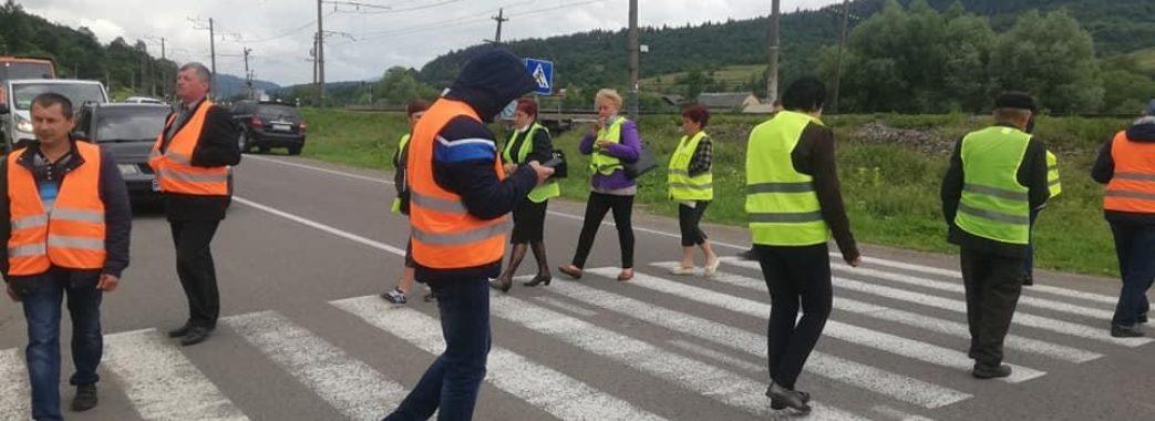 Церкви гірських сіл Старосамбірщини битимуть у дзвони на підтримку протестувальників