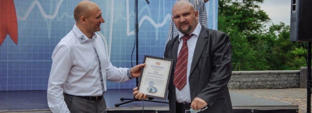 З різницею у два тижні: не стало брата покійного начальника Львівського військового госпіталю