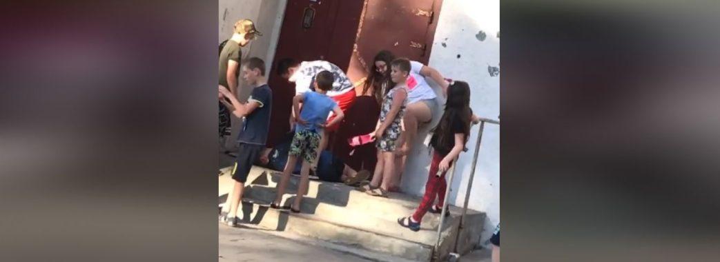 «Нападали, як шакали»: у Львові група школярів побила свого однолітка