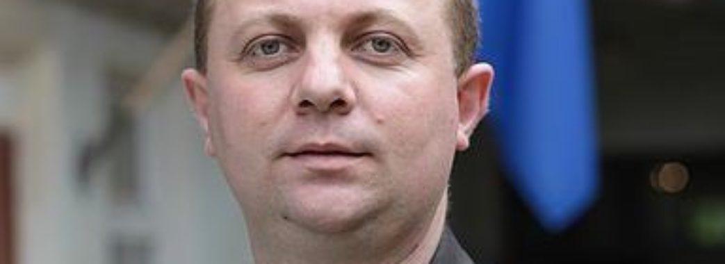 Більше не голова: президент звільнив очільника Стрийської РДА(ОНОВЛЕНО)