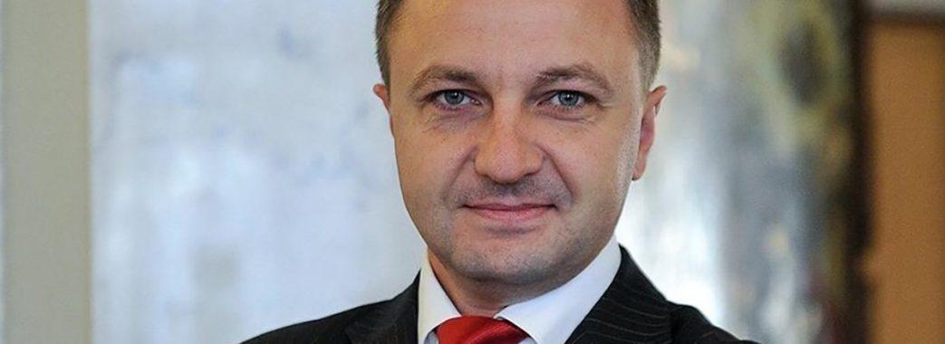 Політика та науковця Тараса Кременя призначили мовним омбудсменом