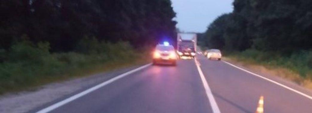 У ДТП на Мостищині загинув батько п'ятьох дітей