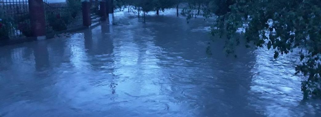 Вода у Дністрі може піднятися до 1 метра