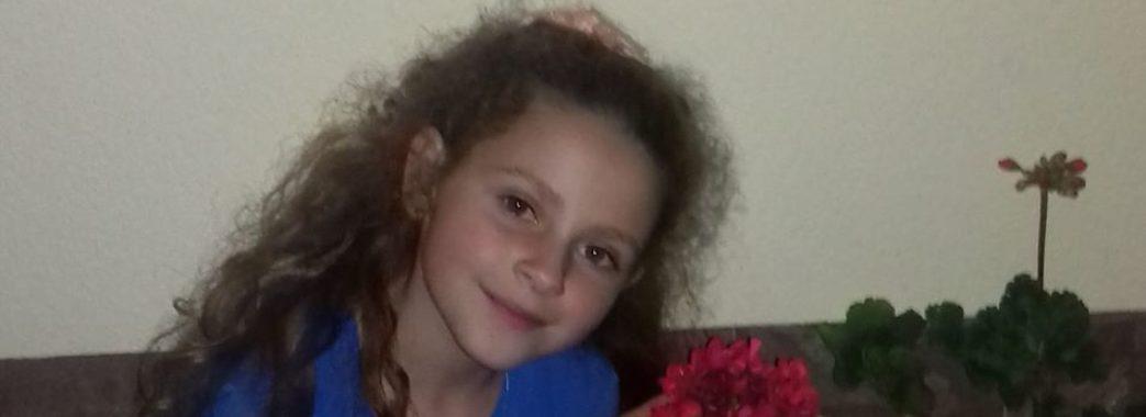 9-річній Вікторії зі Старосамбірщини потрібні кошти на лікування: у дівчинки пухлина мозку