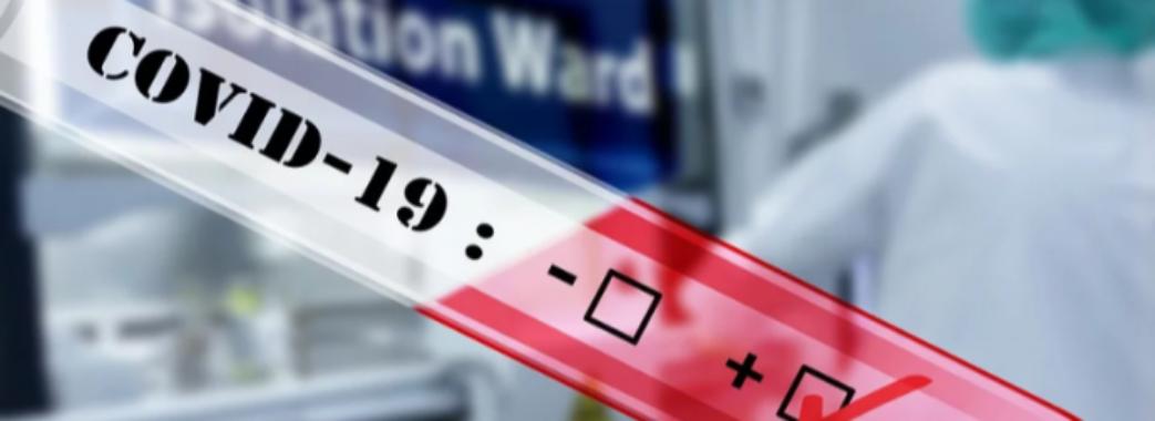 У лікарнях Львівщини перебуває 1363 хворих на Covid-19: ситуація в районах