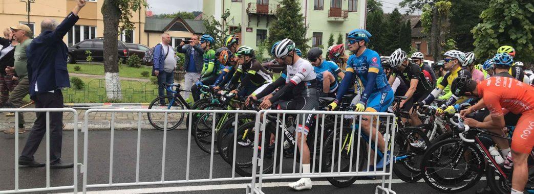 У Старому Самборі вчетверте стартуватимуть гірські велосипедні змагання