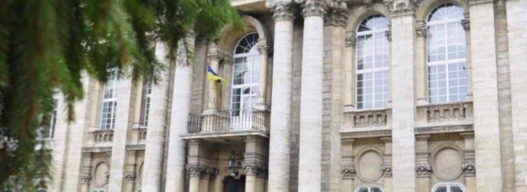 Львівська обласна та Самбірська районна лікарні прийматимуть хворих на коронавірус