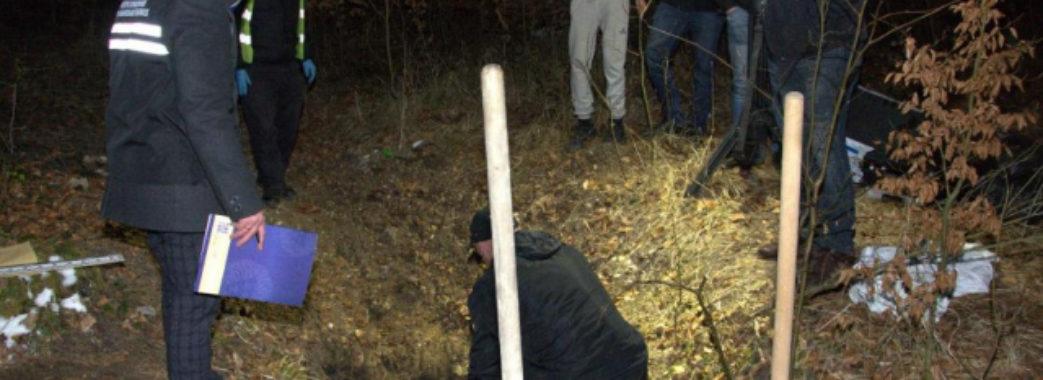 Вбивство підлітків на Золочівщині: у справі з'явились нові деталі